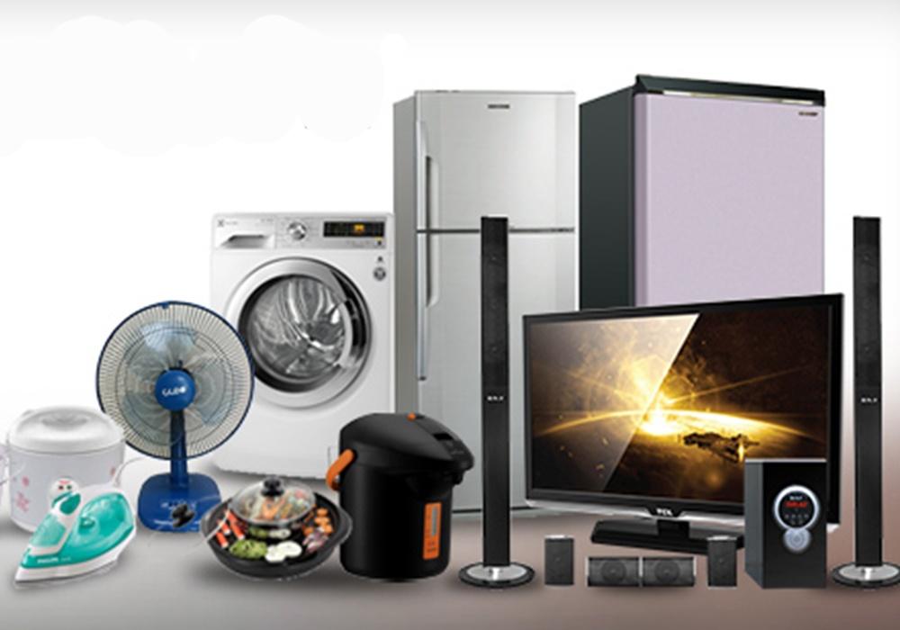 วิธีการดูแลอุปกรณ์เครื่องใช้ไฟฟ้าภายในบ้าน เครื่องใช้ไฟฟ้า อุปกรณ์เครื่องใช้ไฟฟ้า