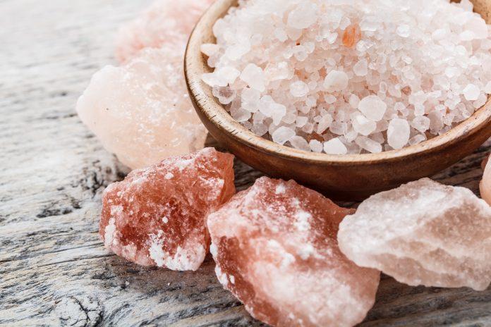 12 ข้อควรรู้ในการใช้ประโยชน์ของเกลือสีชมพู เกลือหิมาลัย เกลือหิมาลัยราคา