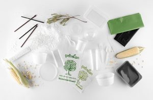 พลาสติกย่อยสลายได้ตามธรรมชาติผลิตจากอะไร ?? พลาสติกย่อยสลายได้