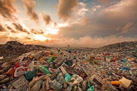 จริงหรือไม่ ที่ไมโครพลาสติกเกิดจากบรรจุภัณฑ์พลาสติก