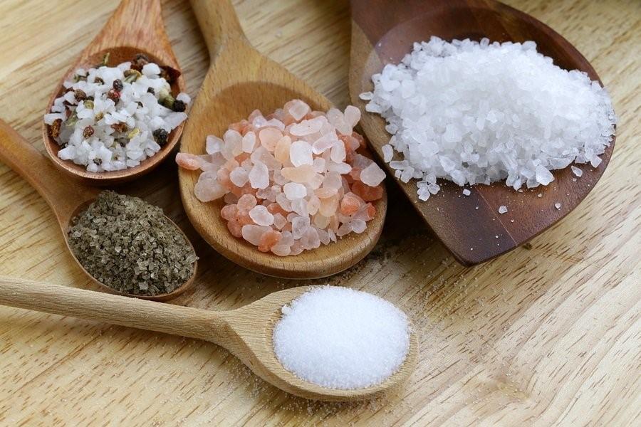 เกลือหิมาลัย มีดีกว่าความเค็ม อยากสุขภาพดีต้องเกลือหิมาลัยที่มีแร่ธาตุ 84 ชนิด