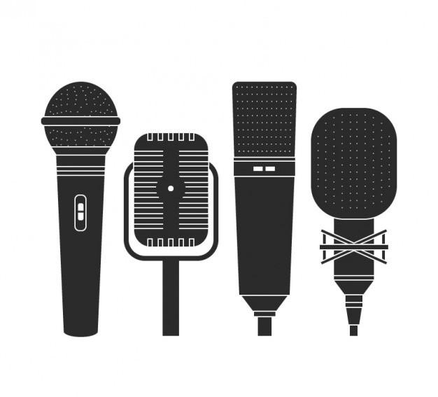 4 เทคนิคเลือกอุปกรณ์เครื่องเสียงไมโครโฟนแบบปัง ๆ