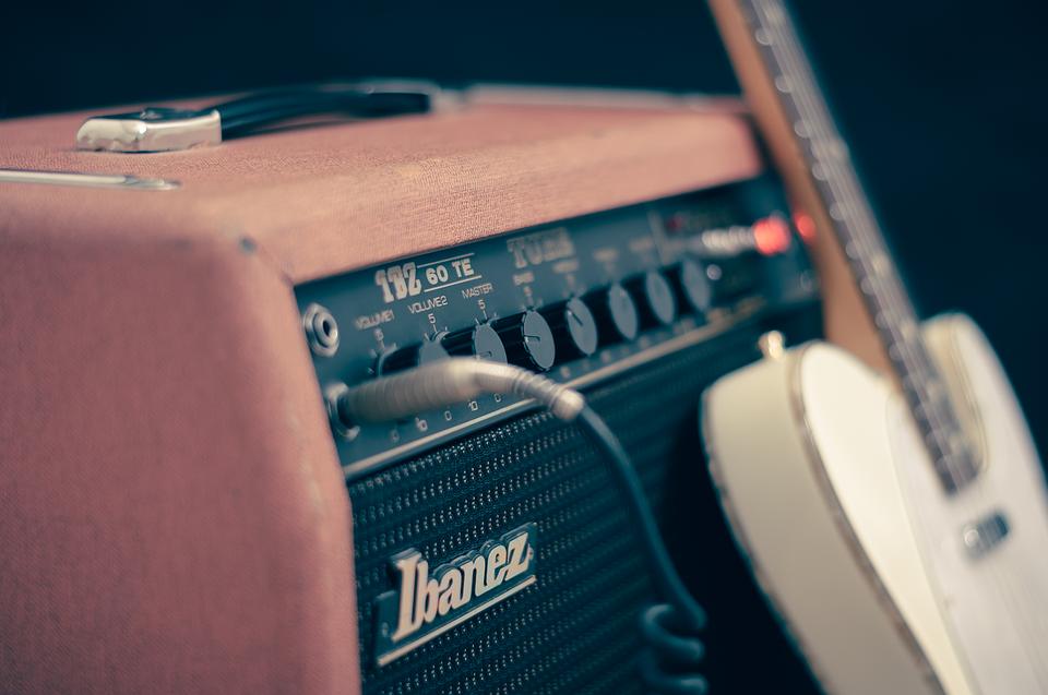 เทคนิคต่อลำโพงเข้าเครื่องขยายเสียง ให้ได้คุณภาพเสียงดี