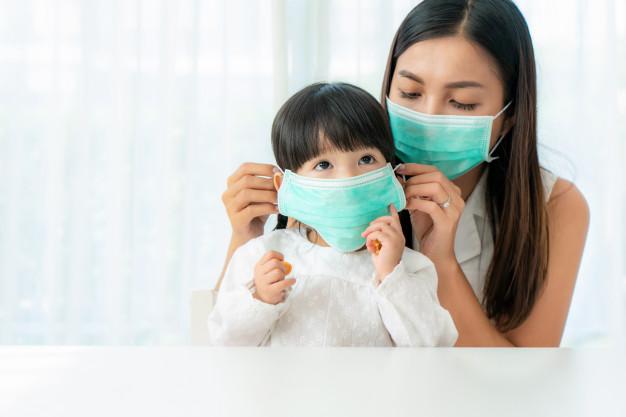 6 เทคนิคพิชิตฝุ่นร้าย PM 2.5